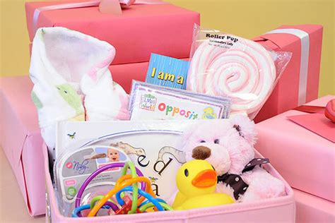 Ways To Wrap Baby Shower Gifts by Baby Shower Gift Wrapping Ideas Baby Shower Ideas