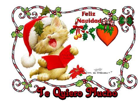 imagen linda d navidad tarjetas y frases de navidad con animaci 243 n gif frases de