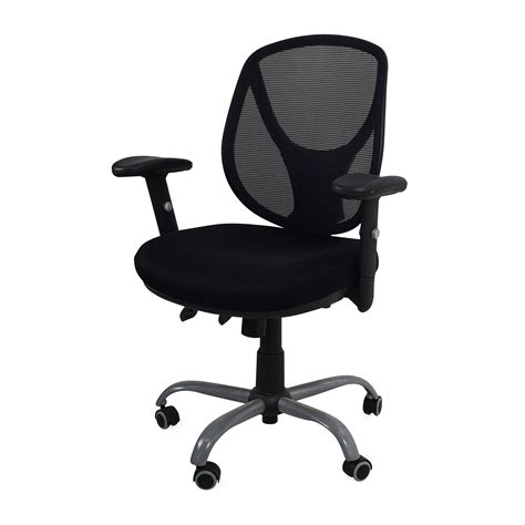 Ergonomic Mesh Office Chair by 75 Staples Staples Acadia Ergonomic Mesh Office