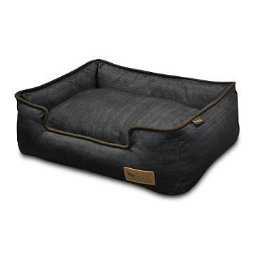 frontgate dog bed urban blue lounger pet bed frontgate dog bed