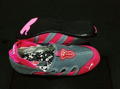 Sepatu Slip On Cewek Sneakers Cewek Slip On jual sepatu casual slip on cewek pink