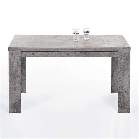 beton esszimmertisch esstisch foxy beton minoroe gt design inspiration