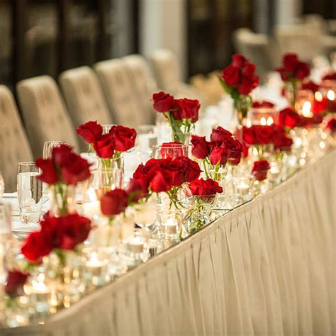 Wedding Flowers And Reception Ideas by The Introduce A Less Formal And More Modern
