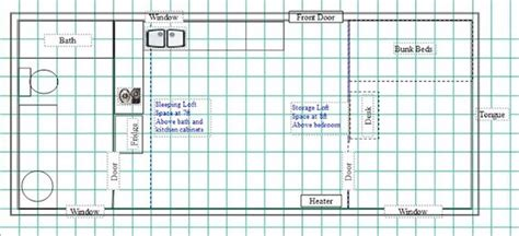 wendy house floor plans serving god and stickin it to the with a tiny house