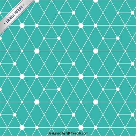 pattern design download free modern geometric pattern vector free download
