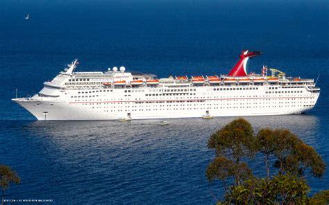 carnival cruise ship wallpaper wallpapersafari