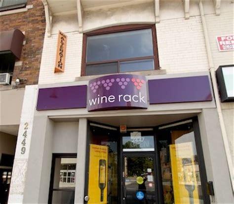 Wine Rack Yonge And wine rack uptown yonge