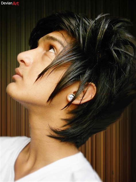 Boys Hairstyle Wallpaper | wallpapers emo boys emo boys wallpapers cute emo boys