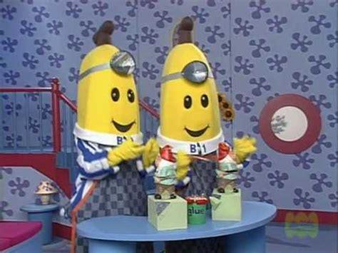 Piyama Magic V Kid bananas in pajamas episode s06e29