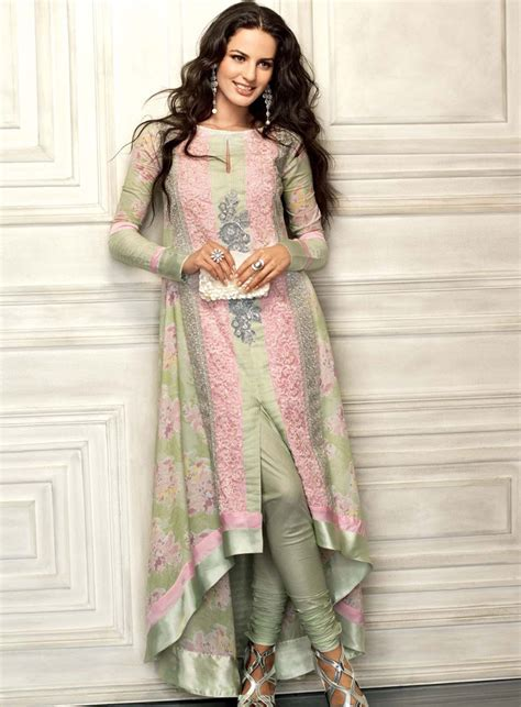 Beautiful Dresses Trends for Pakistani Women   Salwar