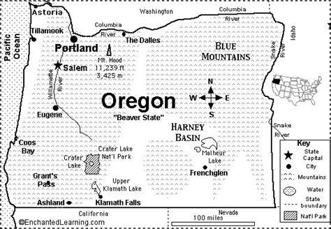 map of oregon nevada border oregonkenshu