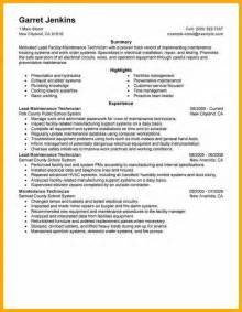 Facilities Coordinator Cover Letter by Facilities Maintenance Manager Cover Letter