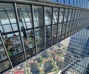 observation deck at world financial center visit all