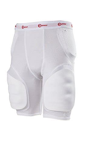 youth experiences with girdles cramer classic 5 pad football girdle youth cramer beautil