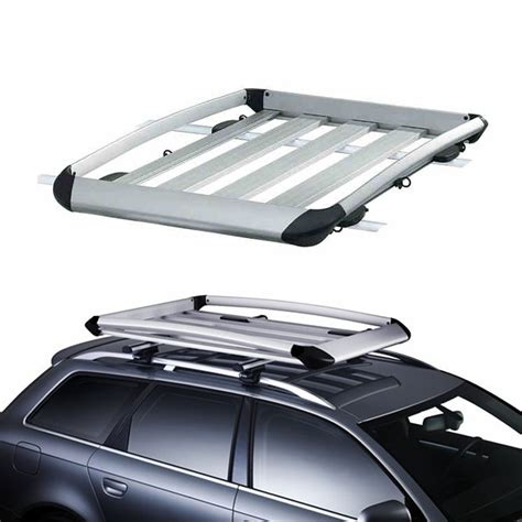 Explorer Roof Rack by For Ford Explorer 2013 2016 Cargo Carrier Roof Rack Basket