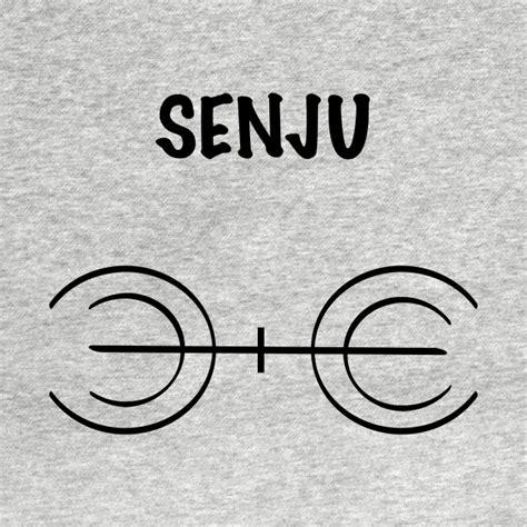 Hoodie Senju Clan Murah senju clan crest senju clan crest t shirt teepublic