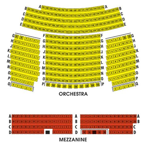 new world stages seating chart bc place seating chart
