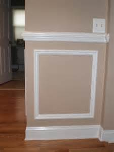 chair rail panel from the premaza llc in belmar