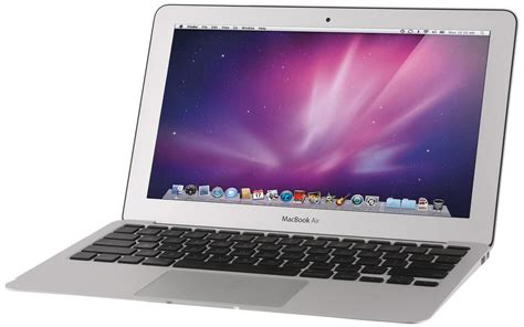 Laptop Apple Md223 Buy Apple Macbook Air Md223 11 Quot 1 7ghz Intel I5 Notebook At Evetech Co Za