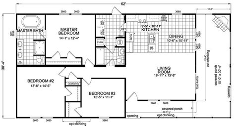 one bedroom mobile home floor plans 25 best ideas about mobile home floor plans on