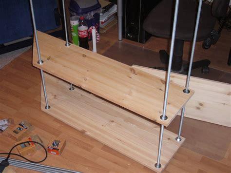 scaffale legno fai da te scaffale fai da te un progetto di bricolage facile