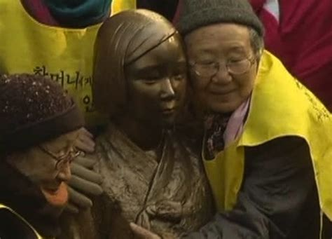 true stories of the korean comfort women gumok a simple powerful portrayal of the story of a