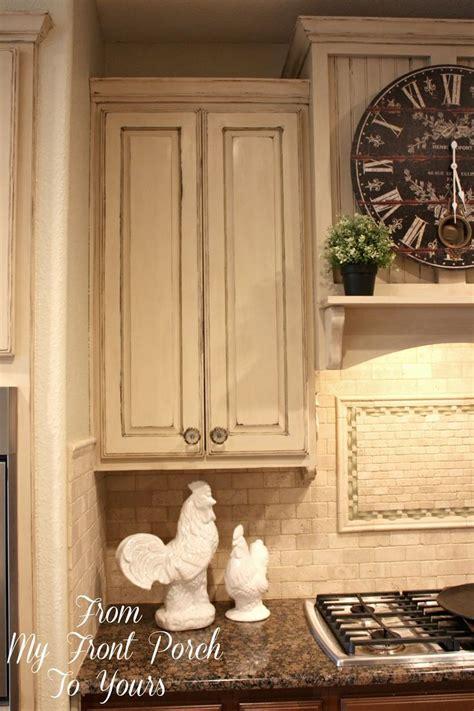 chalk paint kitchen cabinets tutorial 17 best images about kitchen ideas on pinterest cabinets