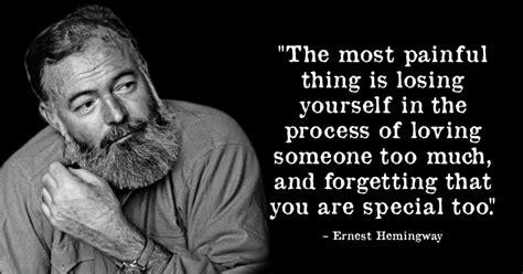 top famous quotes ernest hemingway commerce