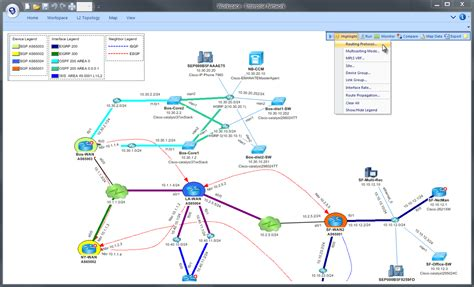 cisco network mapping software cisco network mapping tool grammar tree diagram generator