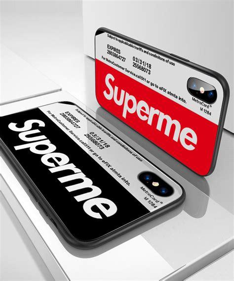 iphonexsxs maxxr supreme iphonex