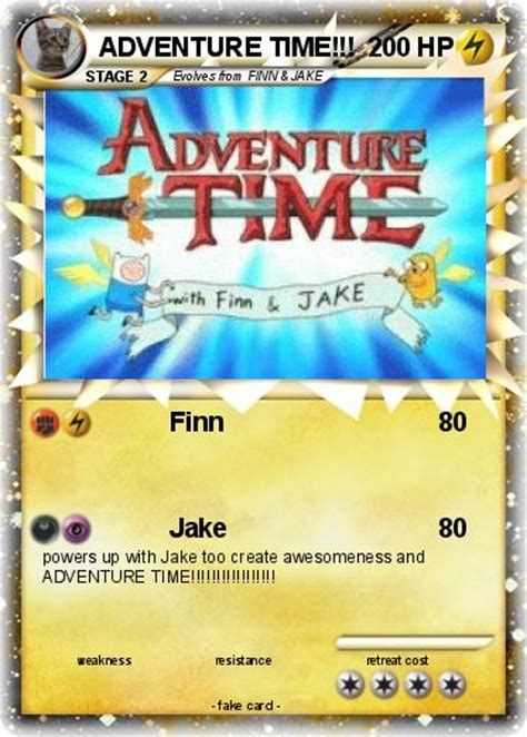 cards adventure time adventure time cards images images