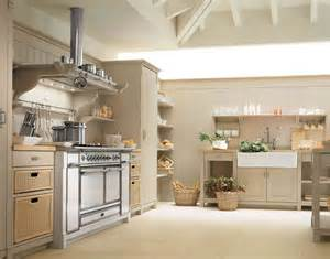farmhouse style kitchen interior by minacciolo mood