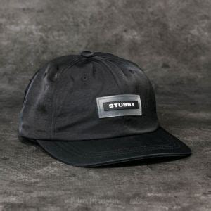 Topi Stussy Classic Stock Low Pro Hat st 252 ssy smooth stock low cap footshop
