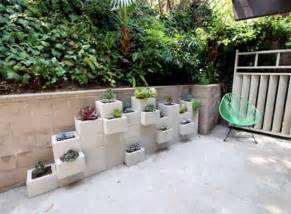 betonelemente garten fioriera da giardino in cemento fai da te bcasa
