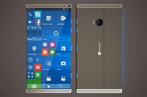 microsoft windows mobile phone surface phone concept phones