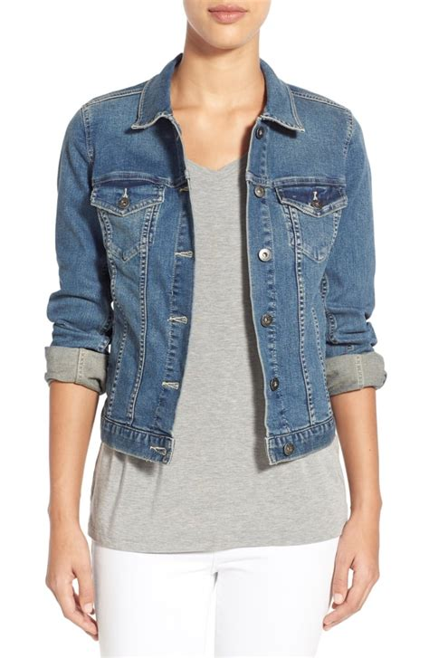 Jaket Jean by Two By Vince Camuto Jean Jacket Regular Nordstrom