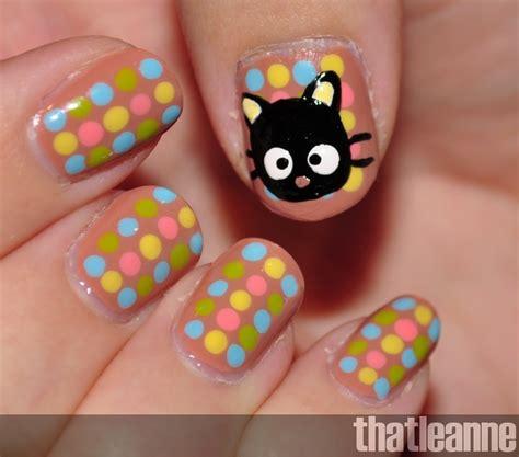 imagenes para pintar las uñas decoraciones de u 241 as de gato youtube