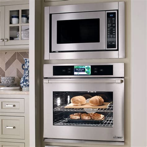 Small Wall Oven Med Art Home Design Posters