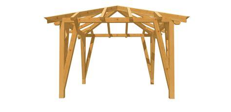 pavillon 3x3 selber bauen walmdach pavillon selber bauen holz bauplan de