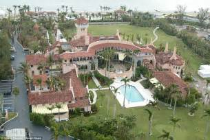 How Many In Florida Ha E Mba S by How Mar A Lago S Compares To The Dump White House