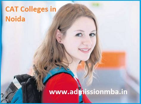Best Mba College In Greater Noida by Mba Colleges Accepting Cat Score In Noida Uttar Pradesh