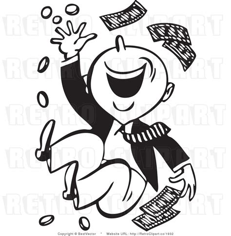 Winning Money Clipart - win black and white clipart cliparthut free clipart