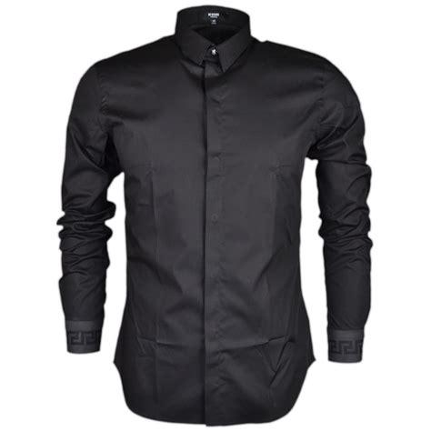 versus versace border pattern t shirt versace versus bu20215 lion pattern black shirt versace