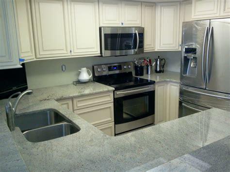 add luxury to your kitchen with river white granite neutral granite countertops for white kitchen