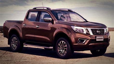 nissan truck 2016 interior 2016 nissan navara diesel review interior truck reviews