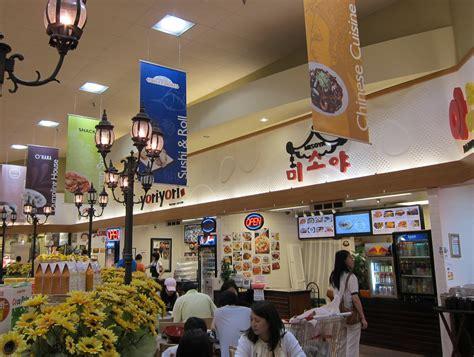 h mart fruits touring the h mart food court flavor boulevard