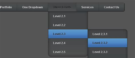 adding css3 multi level drop menu for sharepoint server show headings subsite in global