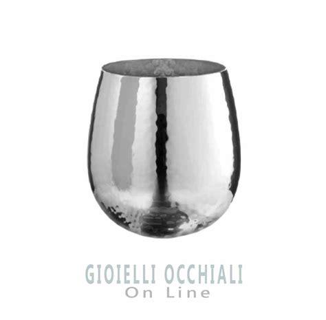 bicchieri argento bicchieri in argento bragagnolo argenti bicchieri acqua e
