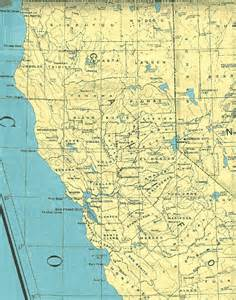 northern california coastline map realty maps