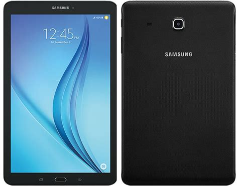 Galaxy Tab E 8 samsung launches 8 inch galaxy tab e 8 0 hothardware